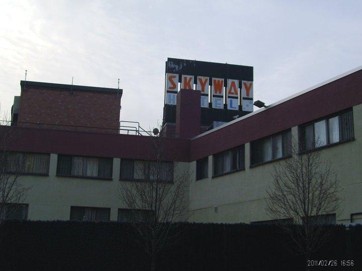 Hotel JFK