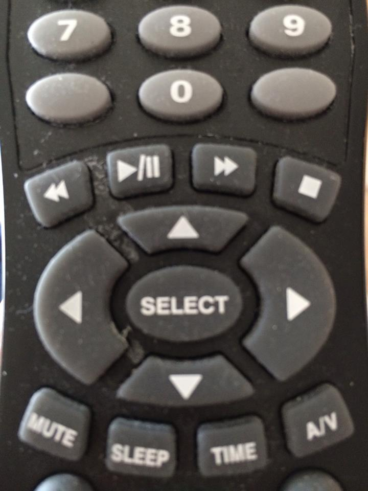 Hotel Channel Changer